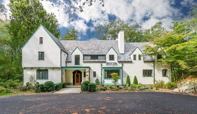 Dedham Single Family Home For Sale: 159 Meadowbrook Road #2