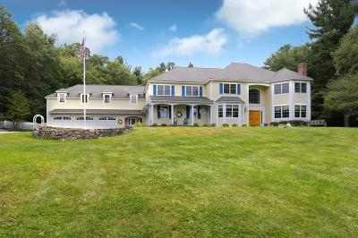 Southborough Single Family Home For Sale: 9 Wolfpen Ln