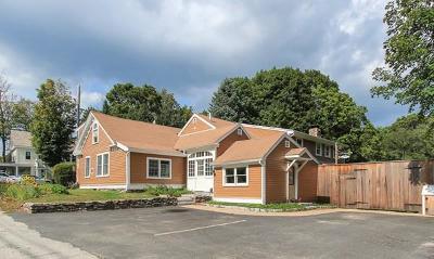 Wenham, Hamilton Single Family Home Contingent: 36 Bridge Street