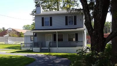 Millis Single Family Home For Sale: 946 Main St