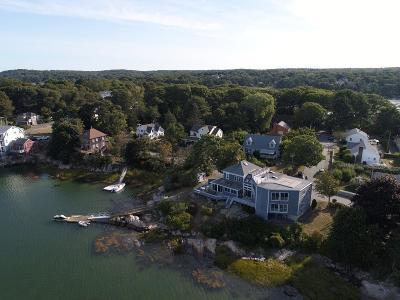 Gloucester Single Family Home For Sale: 102 Wheeler St
