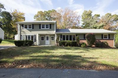 Avon Single Family Home Contingent: 85 Oak St