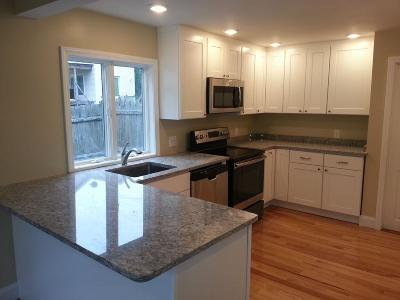 Reading MA Single Family Home For Sale: $489,900