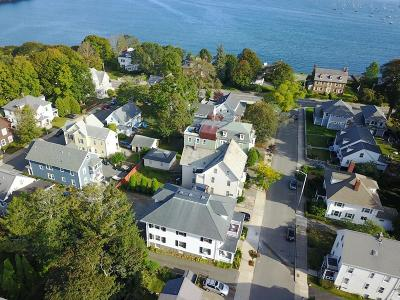 Beverly Condo/Townhouse For Sale: 26 Atlantic Ave #2R