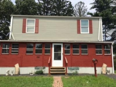Springfield MA Multi Family Home New: $174,900