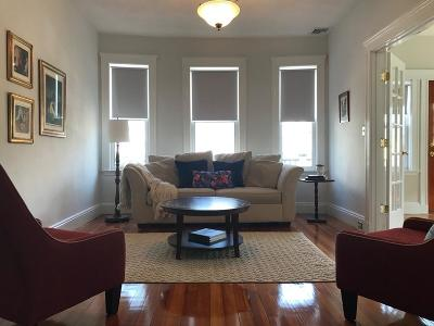 MA-Suffolk County Condo/Townhouse Extended: 14b Asticou Road #B