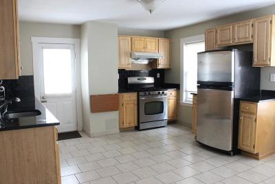 Quincy Condo/Townhouse For Sale: 117 Quincy St #2