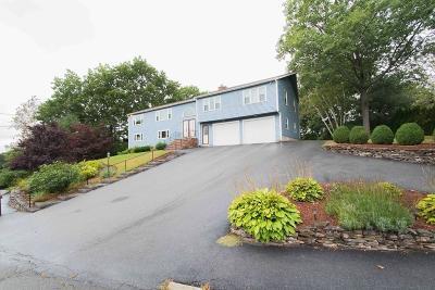 Woburn Single Family Home For Sale: 30 Stevin Dr