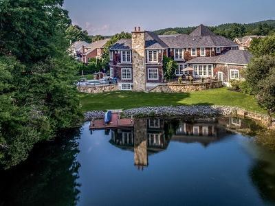 Canton Single Family Home For Sale: 15 Cherokee Rd