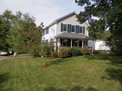 Billerica Single Family Home For Sale: 37 Friendship St