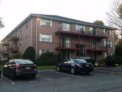 Billerica Rental For Rent: 3 Kenmar Dr #24