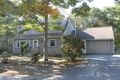 Falmouth MA Single Family Home New: $469,900
