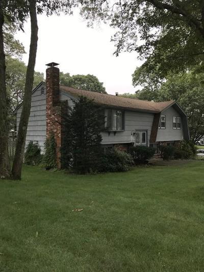 Brockton Single Family Home New: 33 Maxim St