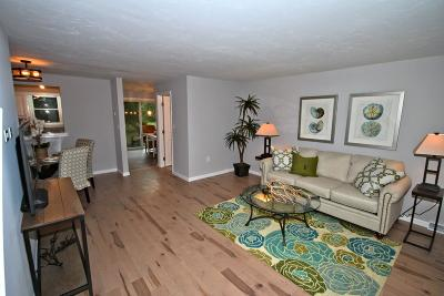 Pembroke Condo/Townhouse New: 547 Washington St #B14