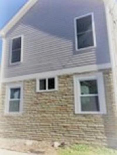 Malden Rental For Rent: 31 Willard St.