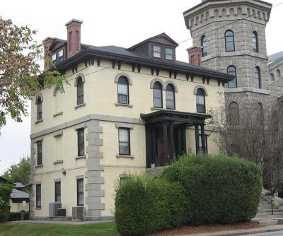 Lowell Rental For Rent: 197 Thorndike Street #3-22