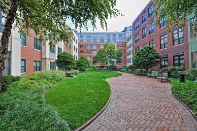 Cambridge Condo/Townhouse For Sale: 20 2nd St #PH H623