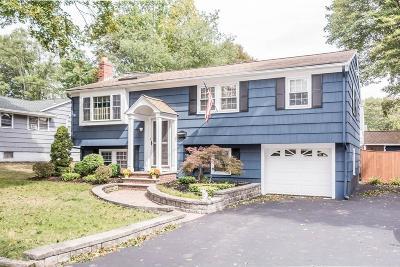 Brockton Single Family Home New: 23 Ames Rd