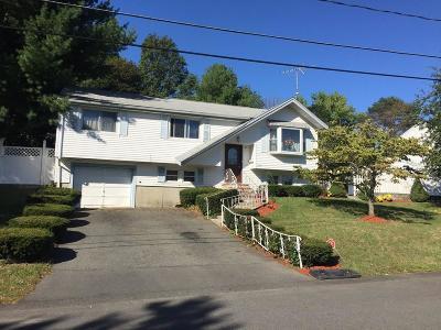 Brockton Single Family Home New: 15 John Berman Dr