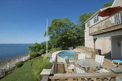 Plymouth Single Family Home For Sale: 64 Bay Shore Dr