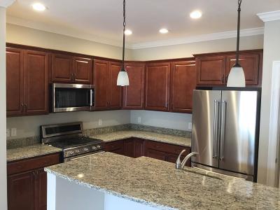 Woburn Rental For Rent: 100 Baldwin Ave #3