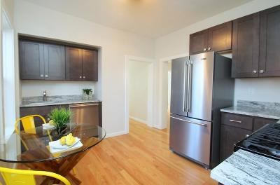 Somerville Condo/Townhouse Under Agreement: 12 Pearl Street Place #2