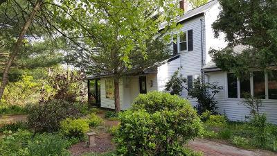 Billerica Single Family Home For Sale: 69 Gray St