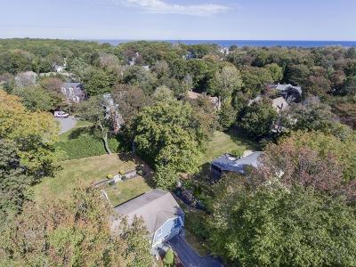 Scituate Single Family Home For Sale: 9 Shadwell Rd