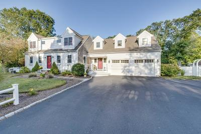 Rockland Single Family Home For Sale: 15 Thayer Ter