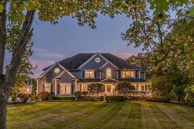 Wenham, Hamilton Single Family Home For Sale: 343 Bay Road