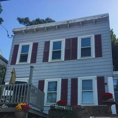 Boston Single Family Home For Sale: 74 Leyden St