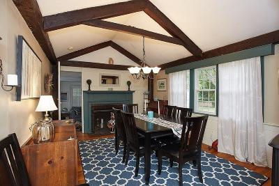 Scituate Single Family Home Extended: 171 Lawson Rd