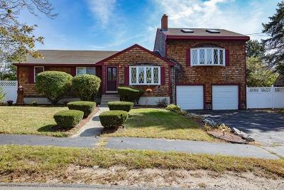 Peabody Single Family Home For Sale: 4 Meredith Road