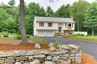 Hudson Single Family Home For Sale: 12 Parmenter Rd