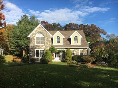 Pembroke Multi Family Home For Sale: 7 Fairway Ln