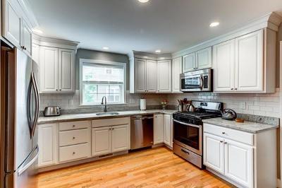 Framingham Single Family Home For Sale: 23 Water St #23