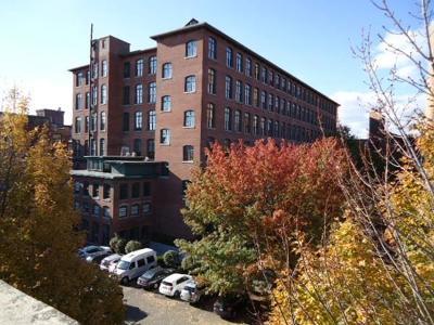 Lowell Rental For Rent: 200 Market Street #412