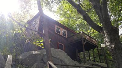 Gloucester MA Single Family Home Back On Market: $259,000