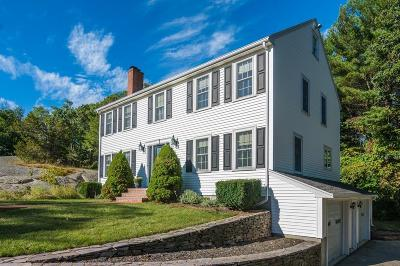 Weymouth Single Family Home For Sale: 26 Price Way