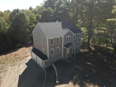 Middleboro Single Family Home For Sale: Plymouth St
