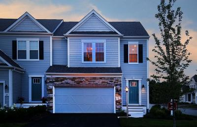 Weymouth Condo/Townhouse For Sale: 149 Stonehaven #Lot 94