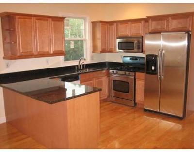 Boston MA Rental For Rent: $2,300