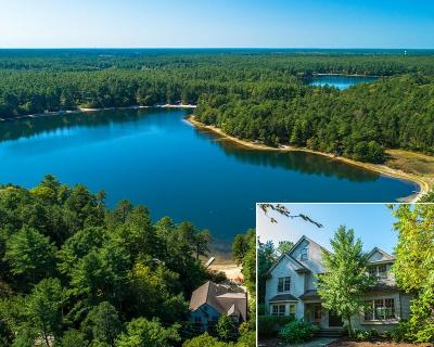 Plymouth Single Family Home For Sale: 33 Widgeon Pond Rd