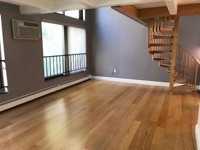 Arlington Rental For Rent: 993 Massachusetts Avenue #215