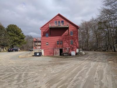 Rehoboth Single Family Home For Sale: 62 Blanding Rd.