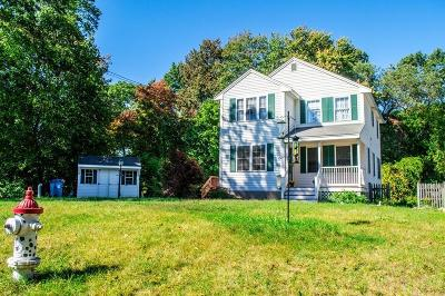 Billerica Single Family Home For Sale: 8 Vasa