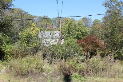 Residential Lots & Land For Sale: 720 Franklin Street