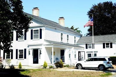 Kingston Single Family Home For Sale: 91 Main Street