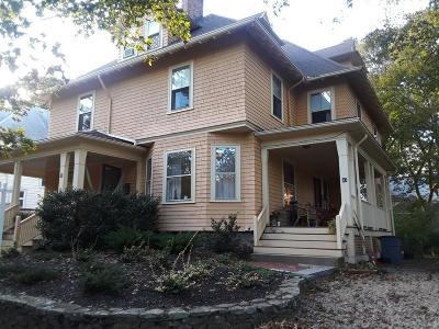 Arlington Rental For Rent: 97 Bartlett Avenue