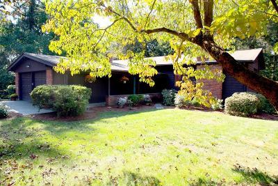 Canton Single Family Home For Sale: 11 Breton Drive